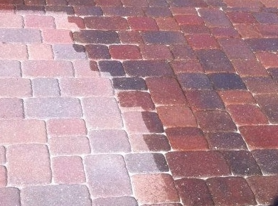 Pavers, paver sealing